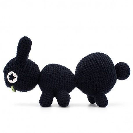 Fanny Ant - vibrant toy 100% organic cotton