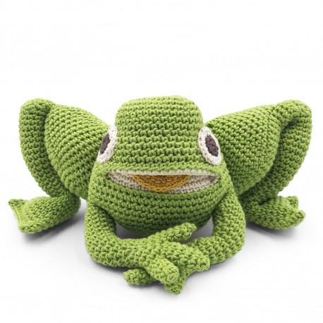 Fripouille Frog
